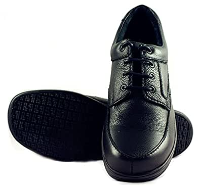 Amazon.com Townforstu00ae For Work Menu0026#39;s Slip And Oil Resistant Stanley Shoes Non Slip Shoes