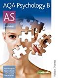Mark Billingham AQA Psychology B AS: Student's Book (Aqa As Level)