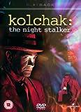 Kolchak - The Night Stalker: Complete Series [DVD]