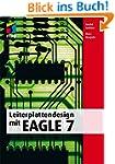 Leiterplattendesign mir EAGLE 7 (mitp...