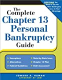 The Complete Chapter 13 Personal Bankruptcy Guide