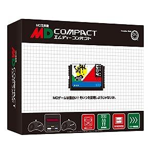 エムディー・ーコンパクト (MD COMPACT)