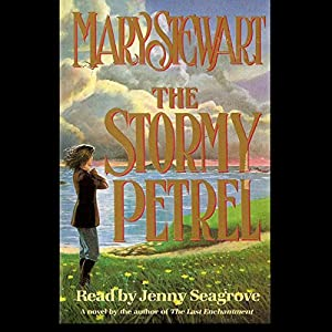 The Stormy Petrel | [Mary Stewart]