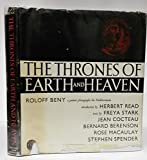 img - for The Thrones of Earth and Heaven book / textbook / text book