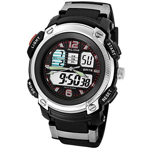 alike-luminous-watch-mens-watch-sports-utility-water-resistant-ak1163-quartz-digital-wristwatch-blac