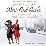West End Girls | Barbara Tate