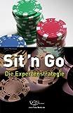 51NbC8XqX1L. SL160  Sitn Go. Die Expertenstrategie   Poker für Turnierspieler