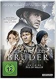 DVD Cover 'Die schwarzen Brüder