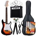 Rocktile Banger's Pack Set guitare �l...