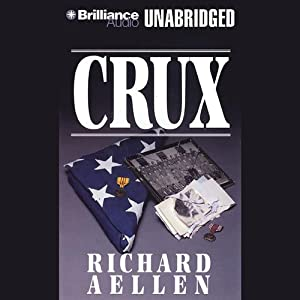 Crux Audiobook