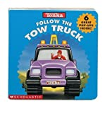 img - for Follow The Tow Truck (Tonka) book / textbook / text book