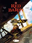 Red Baron : Tome 2, Rain of blood