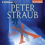 Mr. X | Peter Straub