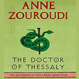 The Doctor of Thessaly Audiobook