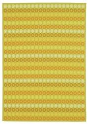 """Safavieh Martha Stewart MSR1132A-9 Cinnamon Wool Area Rug, 9'-1"""" x 10'-1"""""""