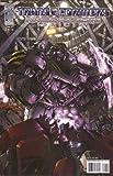 img - for Transformers Megatron Origin 1 Cvr A book / textbook / text book