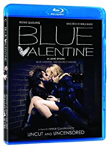 Blue Valentine (Uncut and Uncensored Edition) [Blu-ray] (Bilingual)