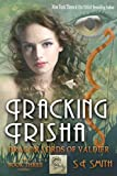 Tracking Trisha (Dragon Lords of Valdier Book 3)