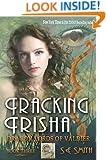 Tracking Trisha (Dragon Lords of Valdier Book 3)