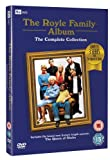 The Royle Family: The Complete Series 1-3 [DVD]