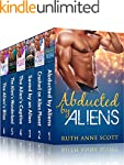 Alien Romance Box Set: Tales from Ang...