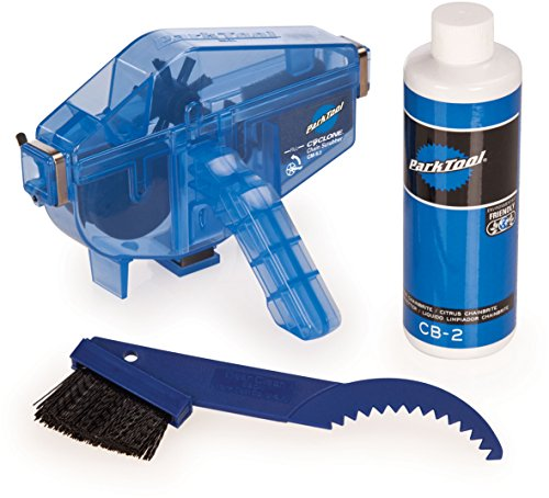 Park Tool Chain Gang 2.2 Cleaning System (Bike Chain Cleaner compare prices)