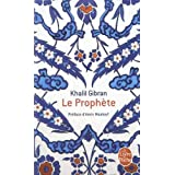 Le prophtepar Khalil Gibran
