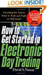 How To Get Started In Electronic Day...
