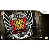 Guitar Hero: Warriors of Rock Super Bundle - Nintendo Wii ~ Activision Inc.