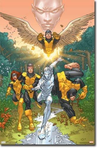 X-Men: First Class - Group 22