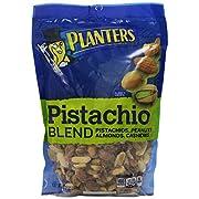 Planters Pistachio Blend