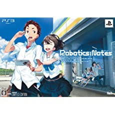 ROBOTICS;NOTES( / )  