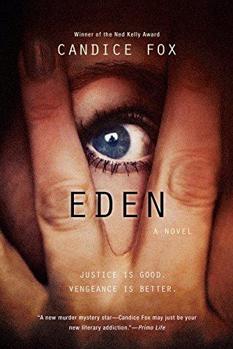Candice Fox - Eden