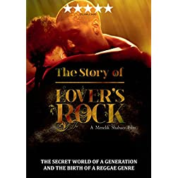 Story Of Lover's Rock, The