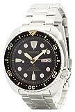[セイコー]SEIKO 腕時計 PROSPEX タートル自動ダイバーズ200M SRP775K1 自動巻き メンズ [並行輸入品]