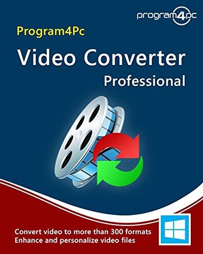 Program4Pc Video Converter Pro [Download]