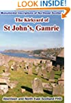 The Kirkyard of St John's, Gamrie: Mo...