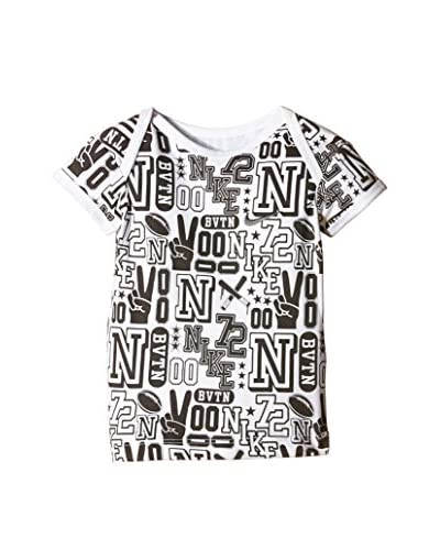 Nike T-Shirt Manica Corta Athletic