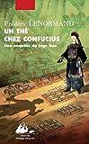 Un th� chez Confucius: Une enqu�te du juge Bao
