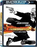 echange, troc Le Transporteur [Blu-ray]