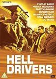 Hell Drivers [Region 2]