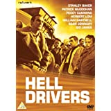 Hell Drivers [DVD] [1957]by Stanley Baker