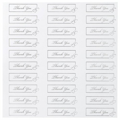 Favor Tags Sweethearts 30ct - 1