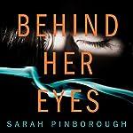 Behind Her Eyes | Sarah Pinborough
