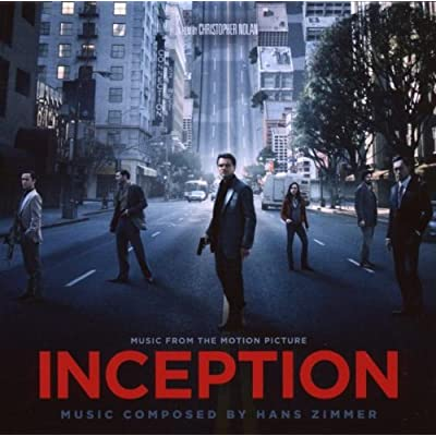 Hans Zimmer - Inception (2010)