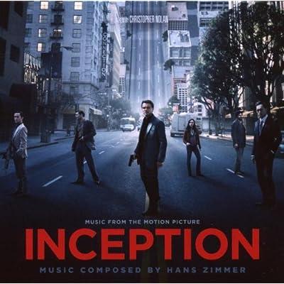 Hans Zimmer - Inception (2010)