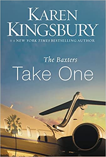 The Baxters Take One (Above the Line Series Book 1)