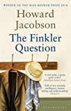 Howard Jacobson The Finkler Question