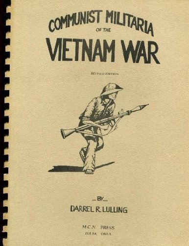 Communist militaria of the Vietnam War