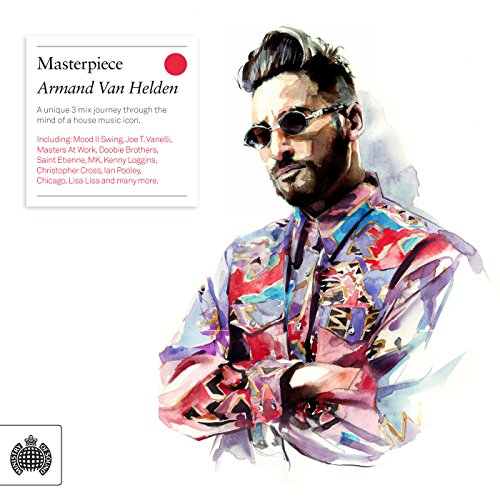 Hot Music (Masterpiece Armand Van Helden Edit) (Hot Hot Hot Dance Songs compare prices)